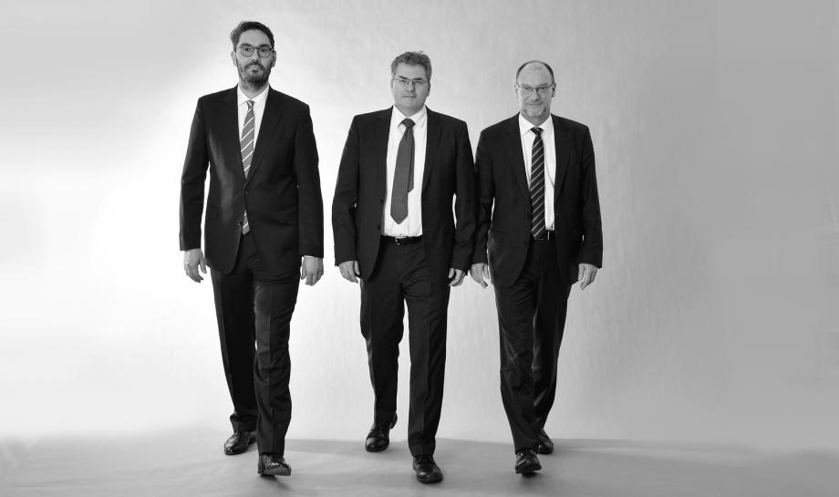 RA Berndt, Schuler, Beck, Anwalt, Rechtsanwalt, Fachanwalt für Arbeitsrecht in Stuttgart, Böblingen und Rottweil